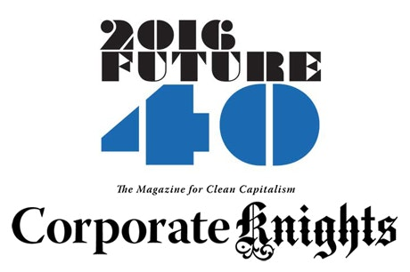 Most socially responsible corporations