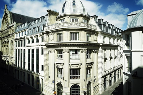 Ivanhoé Cambridge announces the sale of the building 33 La Fayette in Paris