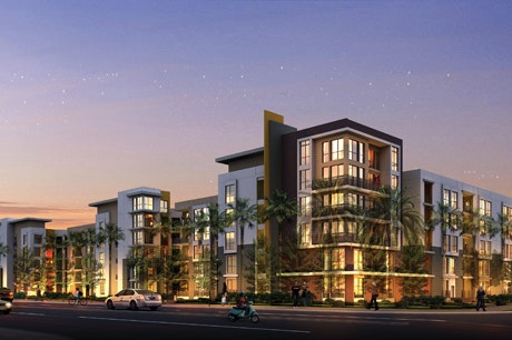 Shea Properties and Ivanhoé Cambridge Begin Construction on ASCENT