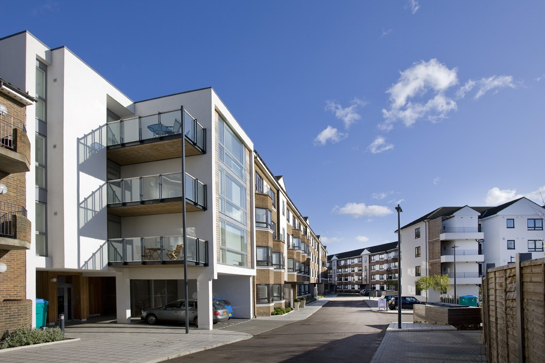 Ivanhoé Cambridge acquires 105 additional residential units in London