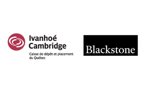 Update from Blackstone and Ivanhoé Cambridge