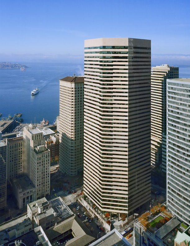 Ivanhoé Cambridge acquires office building in downtown Seattle