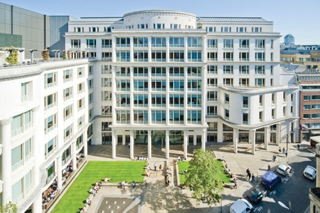 Ivanhoé Cambridge and TPG complete acquisition of Woolgate Exchange