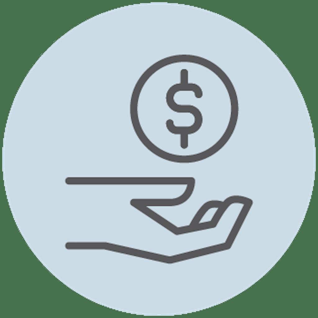 Improved reimbursement for professional mental health services