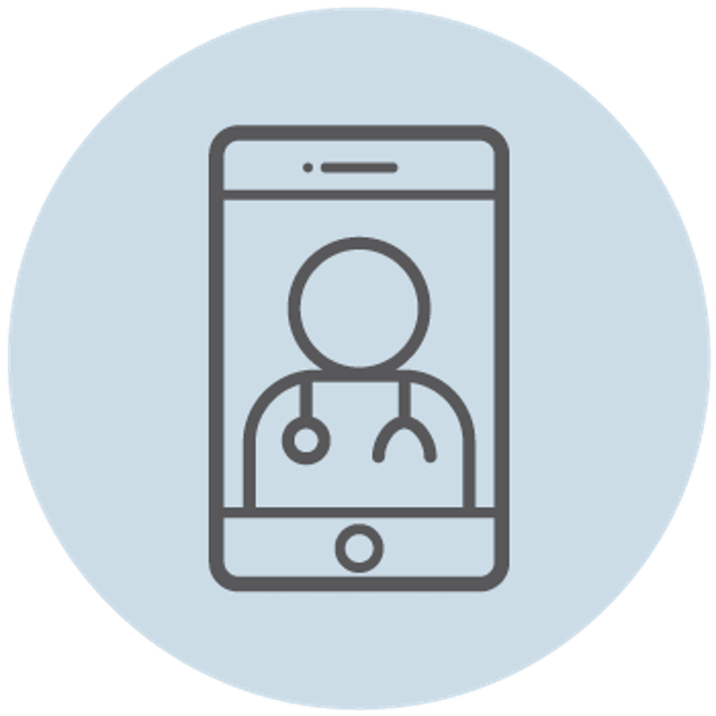 Promotion of Akira, our new telemedicine services
