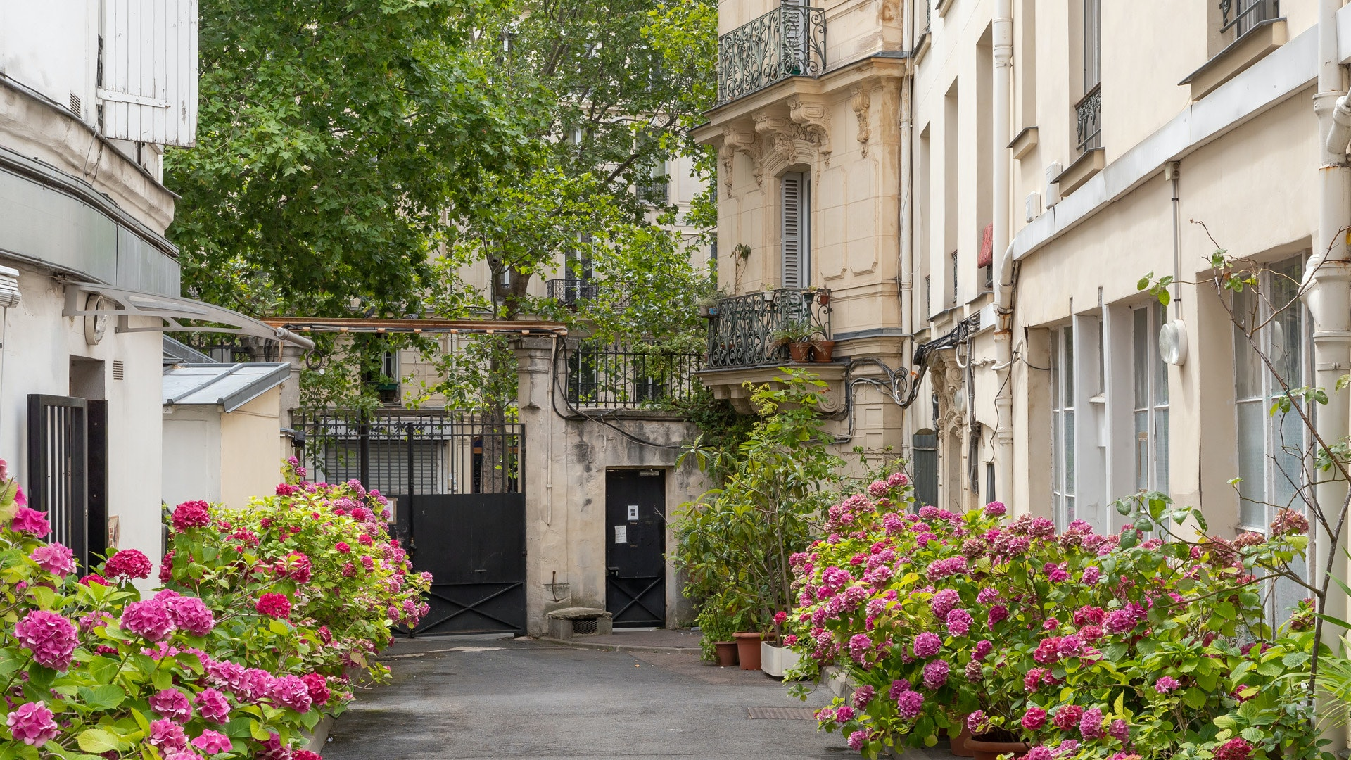 Ivanhoé Cambridge fait l'acquisition d'un ensemble immobilier mixte à redévelopper, aux portes du Marais à Paris, 11ème arr.
