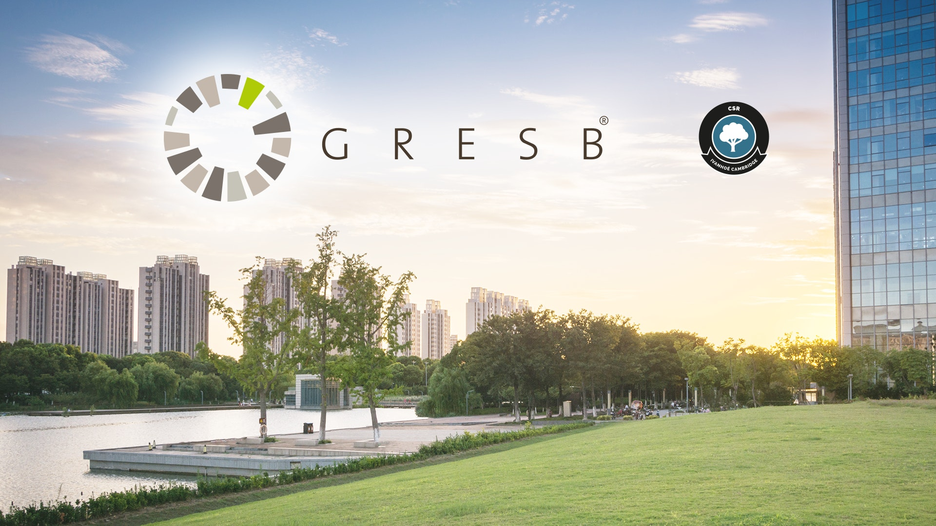 GRESB 2020